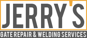 Jerry's Gate Repair & Welding Services